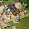 Wargame Medieval.