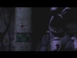 Как сделать Five Nights at Freddys 2 не таким страшным![RusDub LordKazuto]