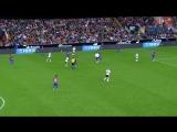 «Валенсия» - «Леванте» 3:0