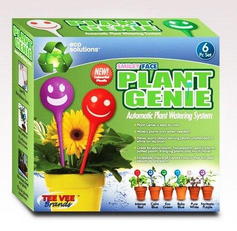 Лейка-колба для цветов Plant