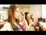 150910 Red Velvet - Dumb Dumb Up Next @ M Countdown