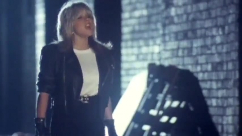 SAMANTHA FOX I Surrender To The Spirit Of The Night 1987 1 2