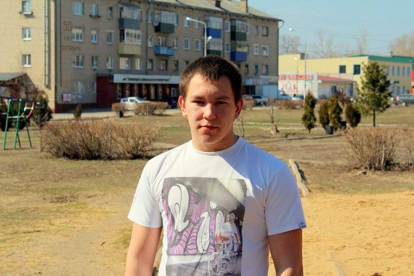 Дима Баловнев | Данков