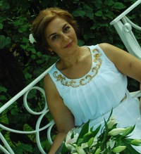 Джемма Гаспарян