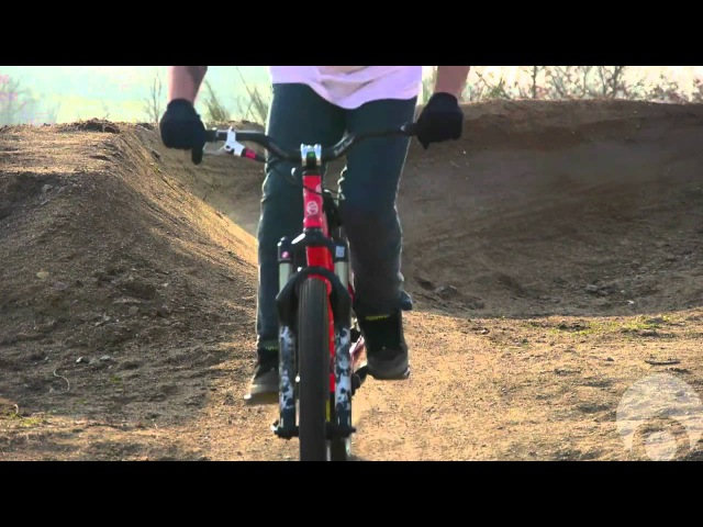 Osiris MTB Dirt Session