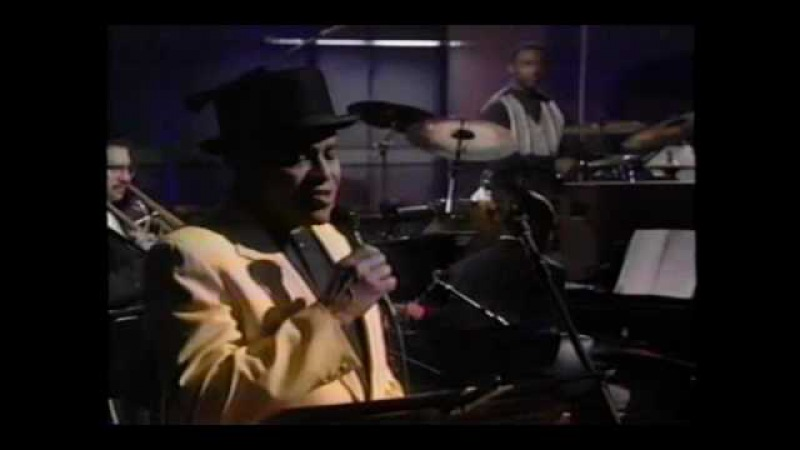 Jon Hendricks and The Lincoln Center Jazz Orchestra - Soul for Sale