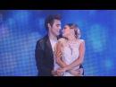 """Violetta y Leon cantan """"Abrázame y verás"""" (Show)"""