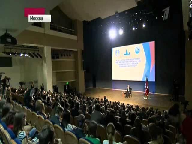 Путин об изменении Конституции. Как СМИ по команде США исказили слова Президента 03.12.2013