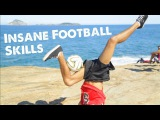 Insane Football/Soccer Skills - Best skill videos .... so far!