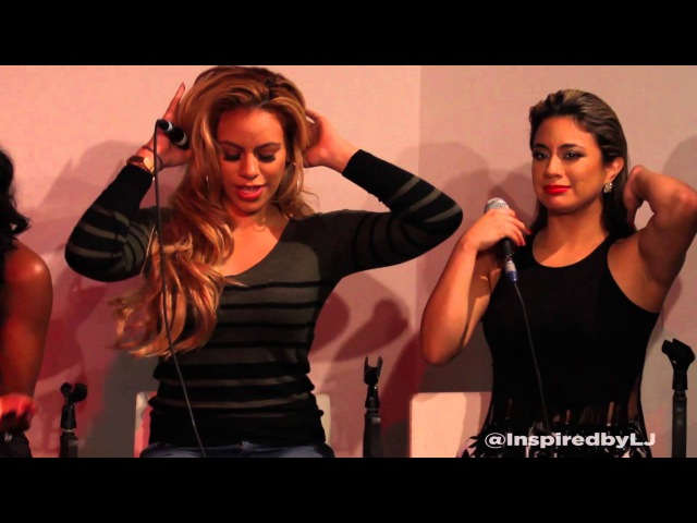5H EVENTO MEGASTAR MADRID (PARTE 2) (I'M IN LOVE WITH A MONSTER ACOUSTIC)