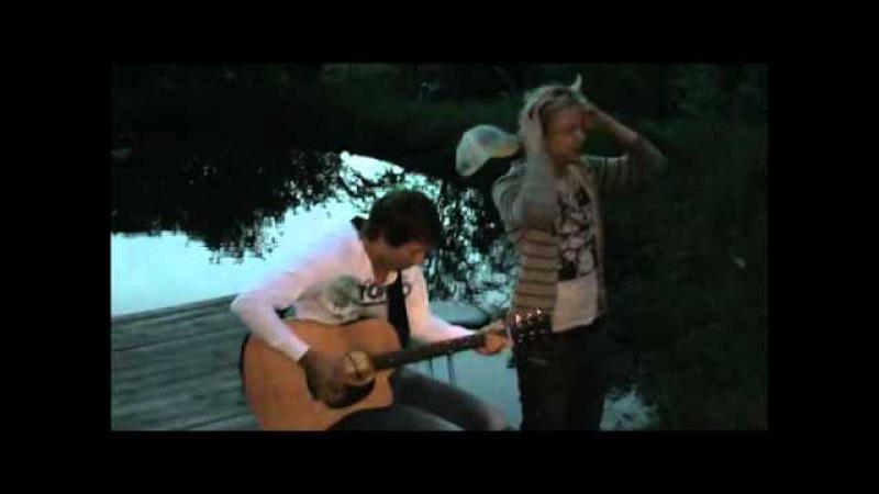 Sunrise Avenue - I Don't Dance (unplugged)
