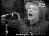 Les Poppys interprètent Lécole est finie - 1972
