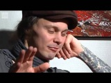 interview with Ville Valo after the signing session at Stockmann Helsinki on October 26, 2012