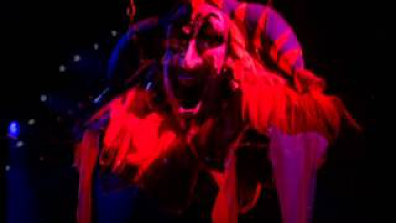 Король и Шут - Лесник (Мертвый Анархист. Live)