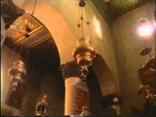 Святыни Христианского мира. Неопалимая Купина - часть 2