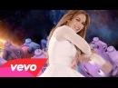 Jennifer Lopez - «Feel The Light» (отрывок из клипа)