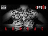 BRUTTO - АДИДАС (ADИDAS) Official Lyric Video