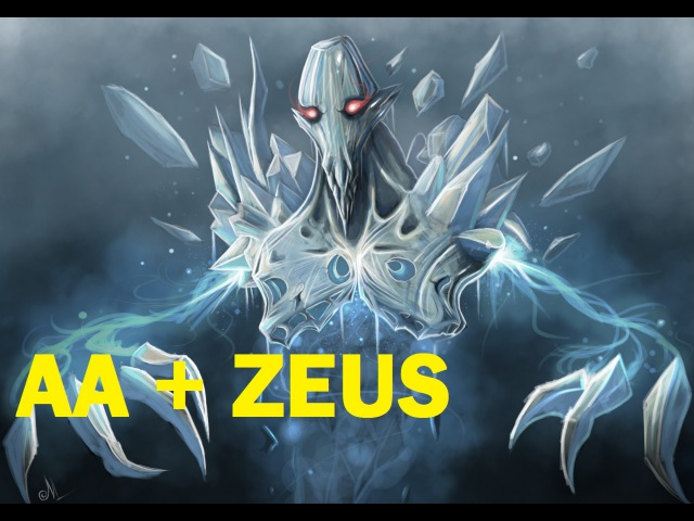 AAZeus Wombo - Empire vs MeePwn'd Game 2 joinDOTA MLG Pro League Europe