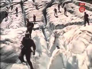 Подснежники и эдельвейсы (1981) фильм смотреть онла