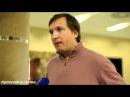 Запрещённое к эфиру интервью судьи Новикова