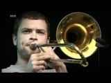 LaBrassBanda - Rotes Hoserl (Live Haldern Pop 2011)
