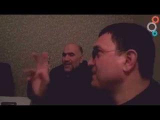 Aydin Xirdalanli, Elshen Xezer, Mehman Ehmedli, Perviz Sabirabadli, Vuqar Dagli -Bes Eliyer / Stolustu Meyxana