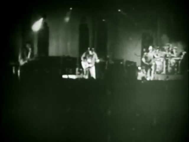 Pixies Debaser Official Video