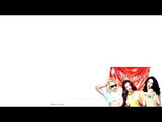 SEREBRO (Серебро) - Перепутала (Lyrics) текст песни 2015