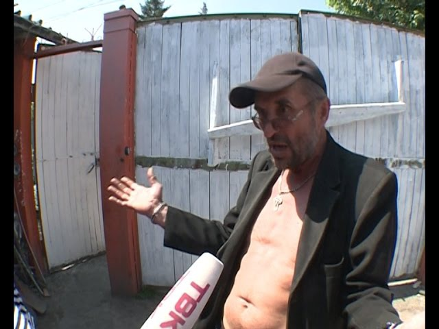SOSеди пенсионер-бизнесмен