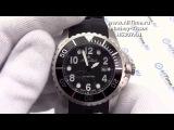 Обзор. Мужские наручные часы Mathey-Tissot H6307AN