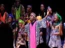 Soweto Gospel Choir - Oh Happy Day