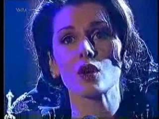 Emma Shapplin Spente Le Stelle 1998]