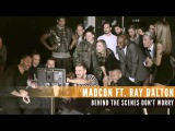 Madcon - Making Of