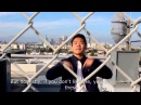 Китаец читает рэп на 7 языках (часть 2)