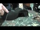 ремонт обуви (прошивка по низу подошвы)