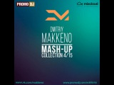 Kaffein feat. Al Jet &amp Makhno vs. Oleg Petroff &amp Dj Snatch - All That She Wants (Dmitriy Makkeno Mash-up)