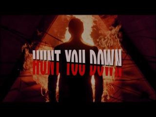HANNIBAL | Hunt you down