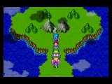 Breath Of Fire II To Tunlan to Cure a Queen Part 91