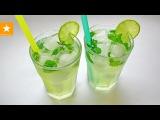 Домашний лимонад от Мармеладной Лисицы. Безалкогольный Мохито