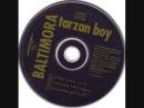 BALTIMORA Tarzan Boy rare extended dub