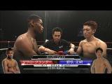 マサロ・グランダー vs 野杁正明 スーパーファイト/K-1 -65kg Fight/Massaro Glunder vs Noirii Masaaki