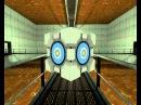 Неевклидовый дизайн уровней в Portal 2 / Non-Euclidean Level Design (Portal 2 Version)