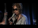 Cassandra Wilson Performs 'No More Blues' Live at the WSJ Cafe