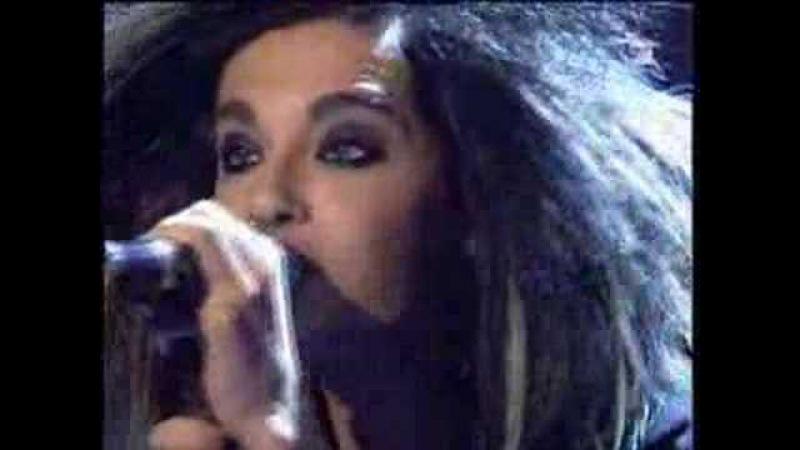 Tokio Hotel 1000 meere live