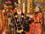 КАРАБАС-БАРАБАС ГУНДЯЕВ или РПЦ