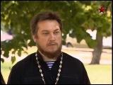 Протоиерей Михаил Васильев, главный священник ВДВ на войне в Чечне