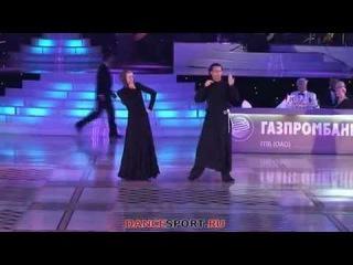 Кубок Мира по Бальным Танцам 2010 (выступление DecaDance)