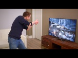 Myo - Gesture Control from @thalmic Labs Concept Video