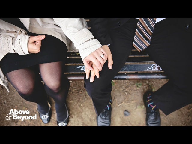 Above Beyond feat. Gemma Hayes Counting Down The Days (Official Music Video)