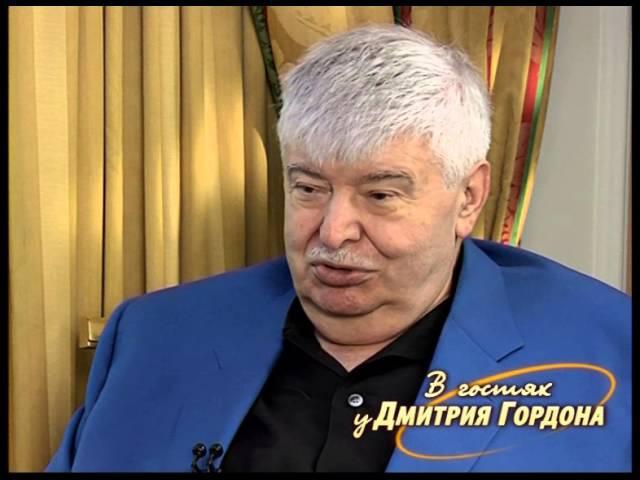 Попов: Собчака устранили, он был не нужен и даже более того – опасен